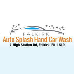 AutoSplash Car Wash