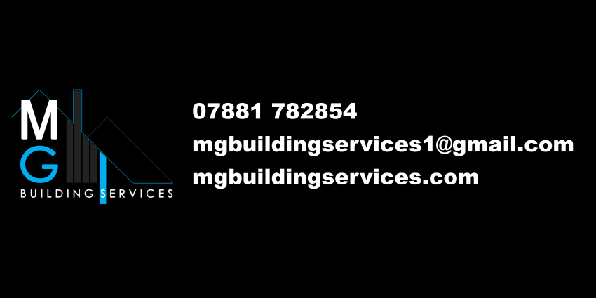 MG Building Services Board