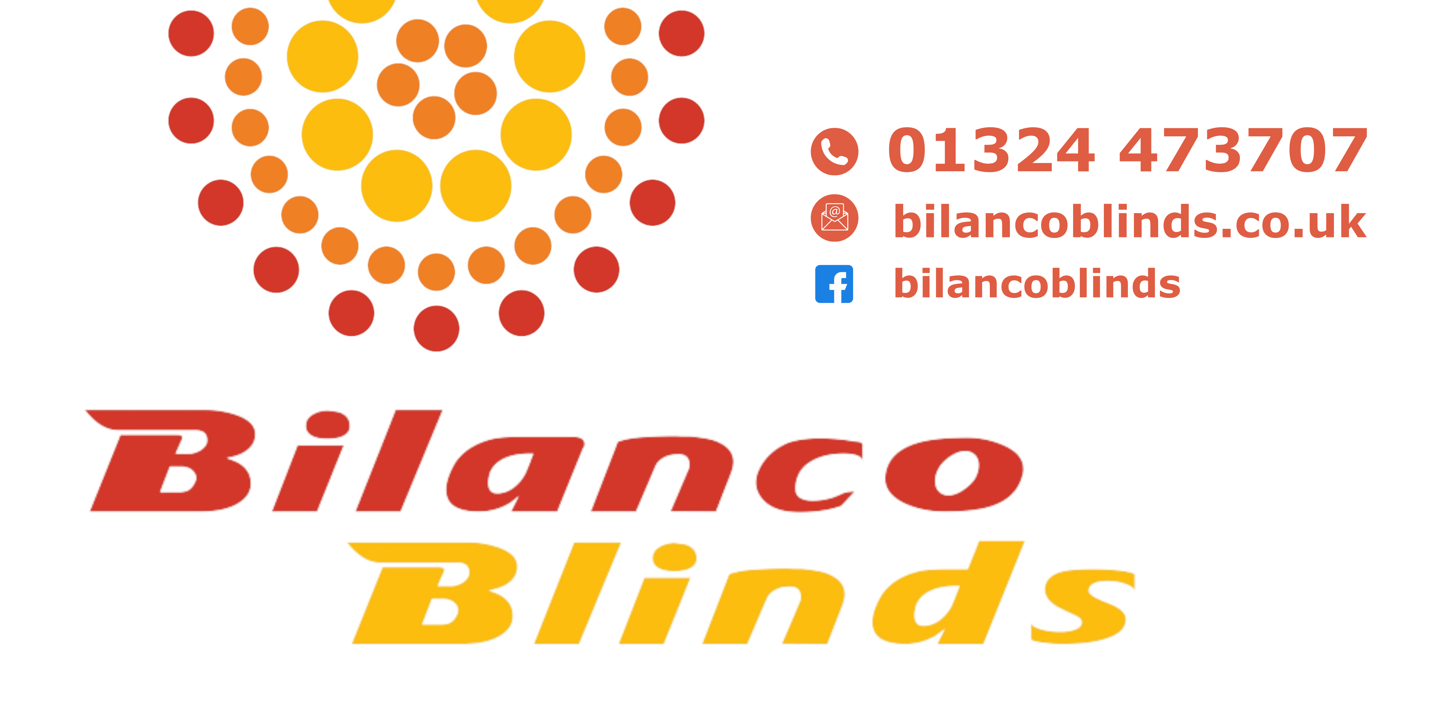 Bilanco Blinds Board