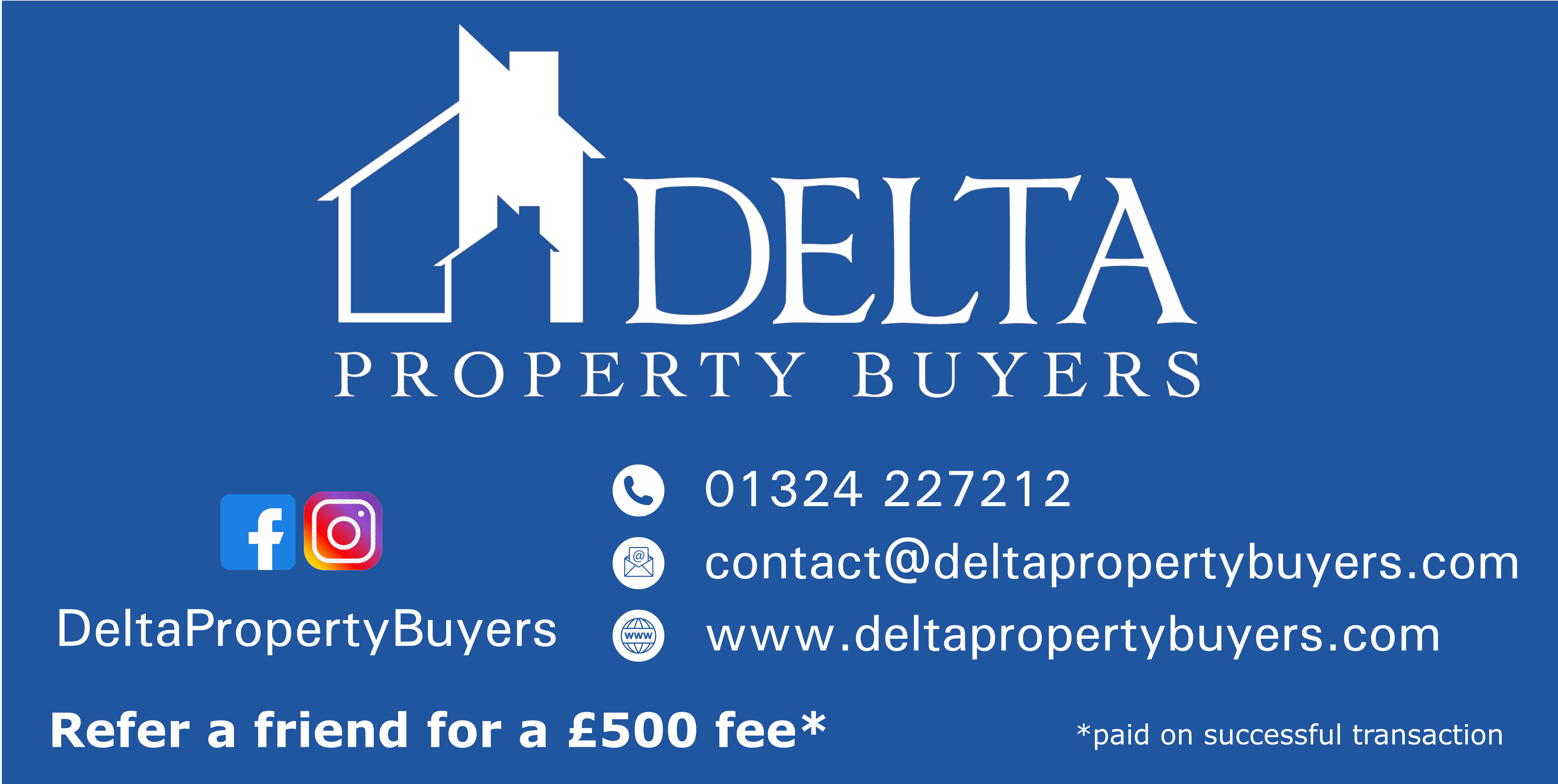 Delta Property Buyers Board