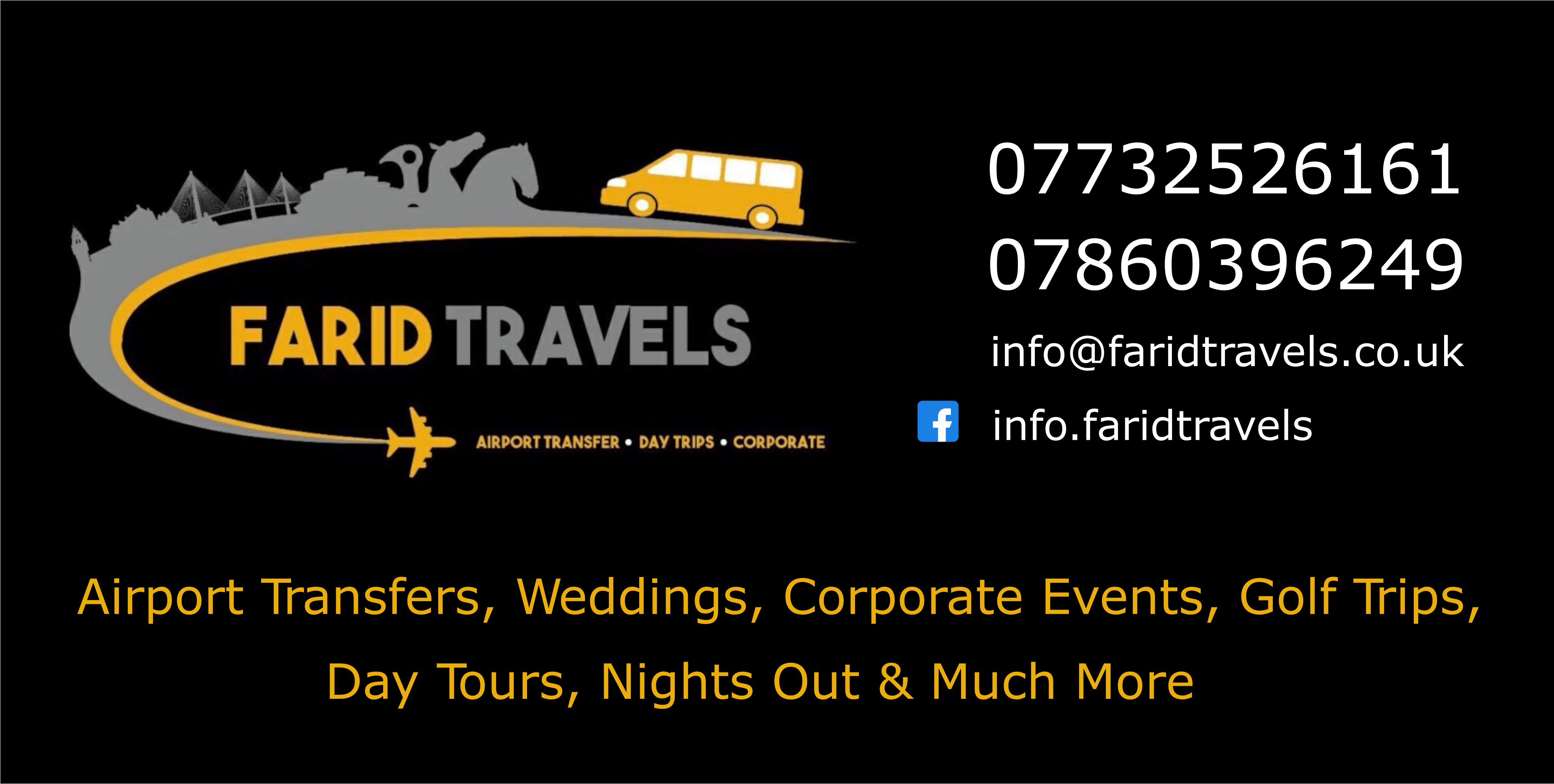 Farid Travels Board