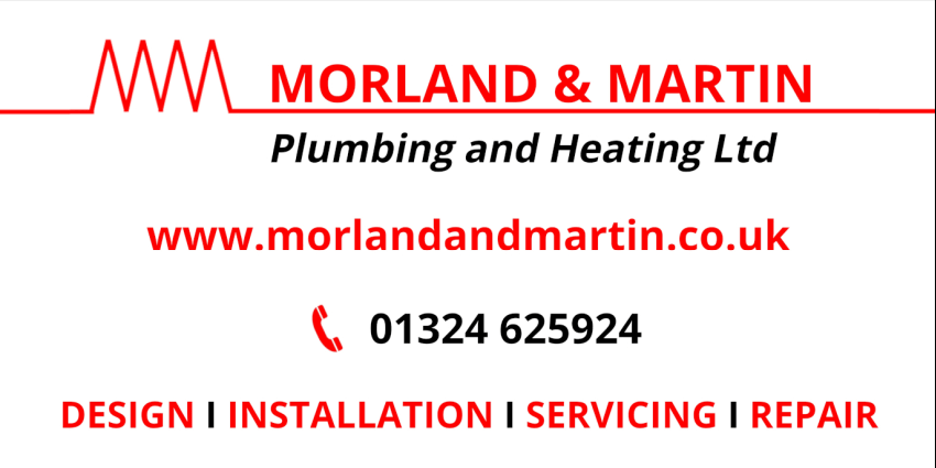 Morland and Martin Plumbing and Heating