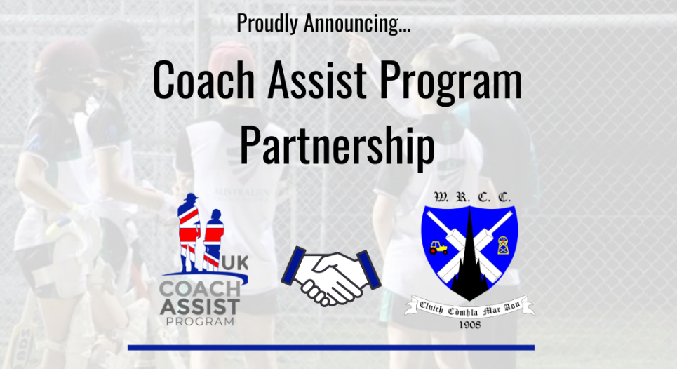 Coach Assist UK