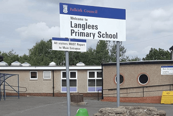 Langlees Primary School